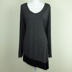 LANE BRYANT Long Sleeve Top Size 22/24